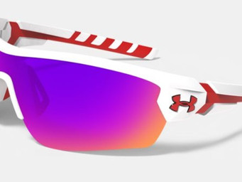 With low $100 price point, there is no 'rival' to Under Armour Rival eyewear