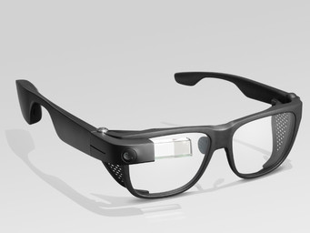 Envision giving new 'looks' to the visually impaired with Google Glass