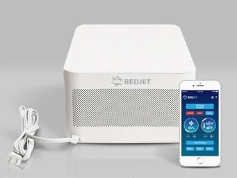 BedJet V3 and V3S now for pre-order on Kickstarter