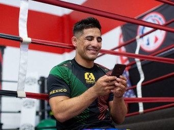 Cricket Wireless betting on Mixed Martial Arts