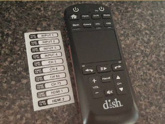 Dish announces Voice Remote to Hopper 3 and 4K Joey customers