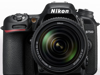 Let the Nikon D7500 handle your heavy lifting when it comes to event photography