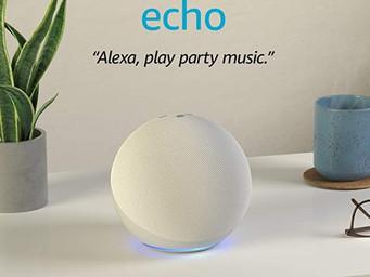 All-new Amazon Echo offers premium sound