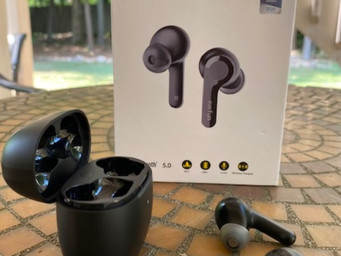 EarFun Air earbuds are $60 and better than EarPods