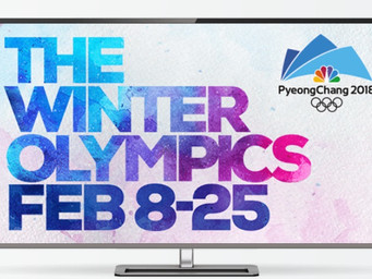 NBCUniversal's 4K HDR coverage of the PyeongChang on DISH