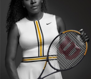 Serena to debut new racquet at US Open