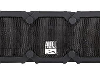 Altec Lansing Mini Life Jacket 3 is 'all encompassing'