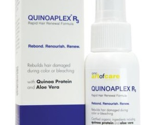 Quinoaplex is protein power for your hair