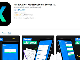 50 Free Promo Codes For SnapCalc
