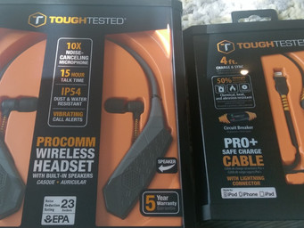 ToughTested keeps upping its game