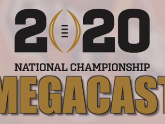 ESPN's National Championship Megacast