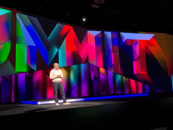 Adobe Summit Showcases Customer Experience
