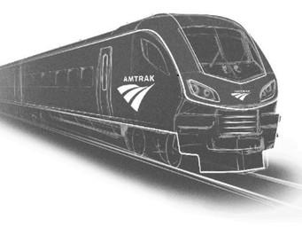 Amtrak goes high tech, will introduce new equipment