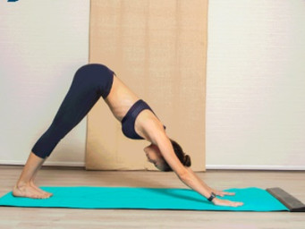 CES brings us YogiFit, the world's first smart yoga mat