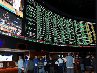 $4.3 billion to be bet on Super Bowl