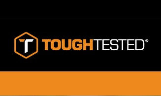 ToughTested for the holidays