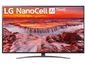 What are NanoCell TVs?
