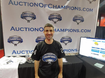 Auction of Champions touts industry's lowest buyer's premium, no extra fees at NSCC