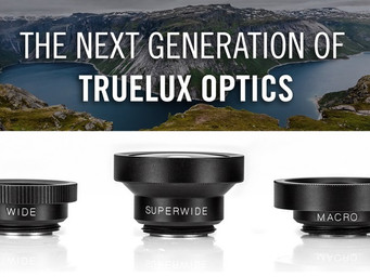 Hitcase lenses and protective cases at great pricepoints