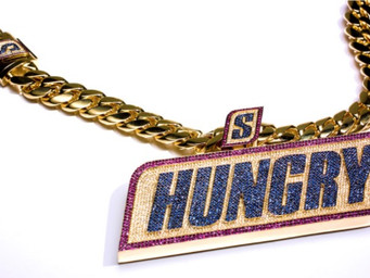 'Hungriest Player' to once again get Snickers Chain