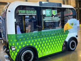 Eastern Michigan University to introduce autonomous vehicles to campus