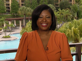 Wireless Wednesday Exclusive: Return to travel with Melody Bostic Brown