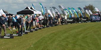 PGA Show 'Demo Day' to showcase latest golf technology