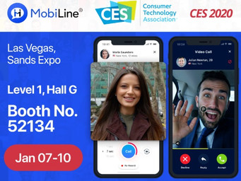 MobiLine poised to be a highlight of CES