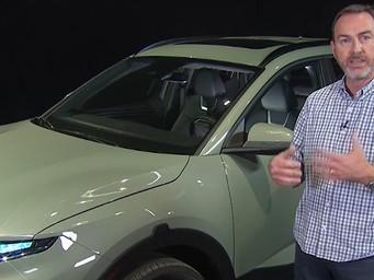 Wireless Wednesday Exclusive: Car expert, Michael Harley, Santa Cruz Sport