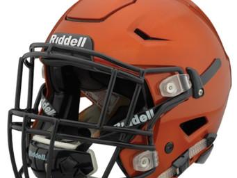 Riddell looks to make football 'smarter'