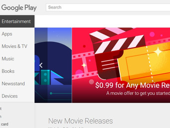 Great deals on Google Play