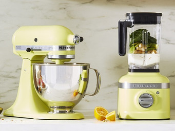 Kyoto Glow is KitchenAid's 'Color of the Year'