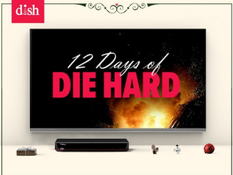 DISH offers 'Die Hard' this Christmas