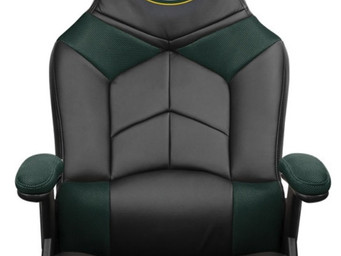 Support your team with comfort and luxury with Imperial's Oversized Gaming Chair