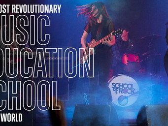 School of Rock to offer virtual one-on-one music lessons to students