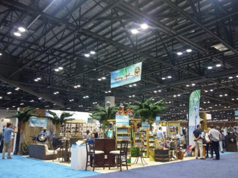 Surf Expo looks to ride a wave to safe tradeshows