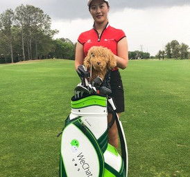 WeChat to sponsor Chinese golfers