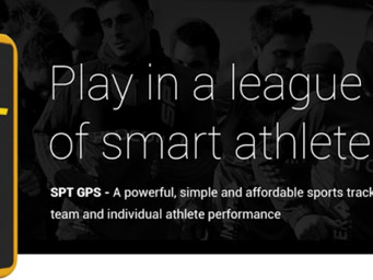 Sports Performance Tracker 2 designed for amateur athletes