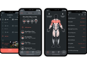 Fitbod releases Android version