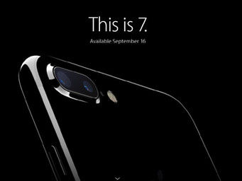 Save the date: iPhone arrives at AT&T – Preorders today, store Sept. 16