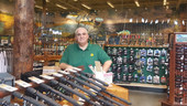 Bass Pro Shops, Cabelas, creating opportunities with 'Gone Fishing'
