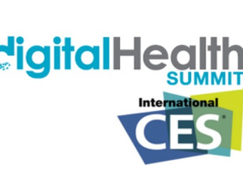 Three Digital Health products from CES
