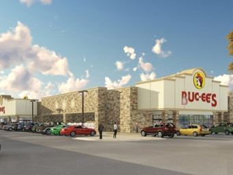 Buc-ee's bringing its high tech travel centers to Alabama, Georgia, Florida and South Carolina