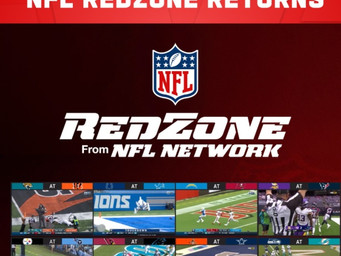 NFL Red Zone ready to kick off for 2021