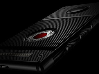 RED Hydrogen One coming to AT&T this summer