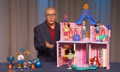 Wireless Wednesday: Cyber Monday visit with 'The Toy Guy'