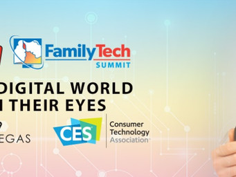 'Living in Digital Times' always a hit at CES