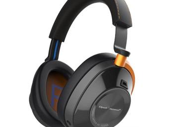 Klipsch Audio and McLaren Racing bring headphones to CES 2020