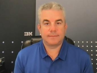 Wireless Wednesday Exclusive: IBM's Noah Syken from the US Open