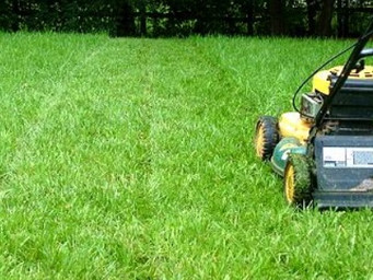Lawn equipment safety tips for spring